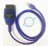 vag 409 usb 409 1 usb kk with original FT232RL PCB OBD2 USB Cable Scanner Scan
