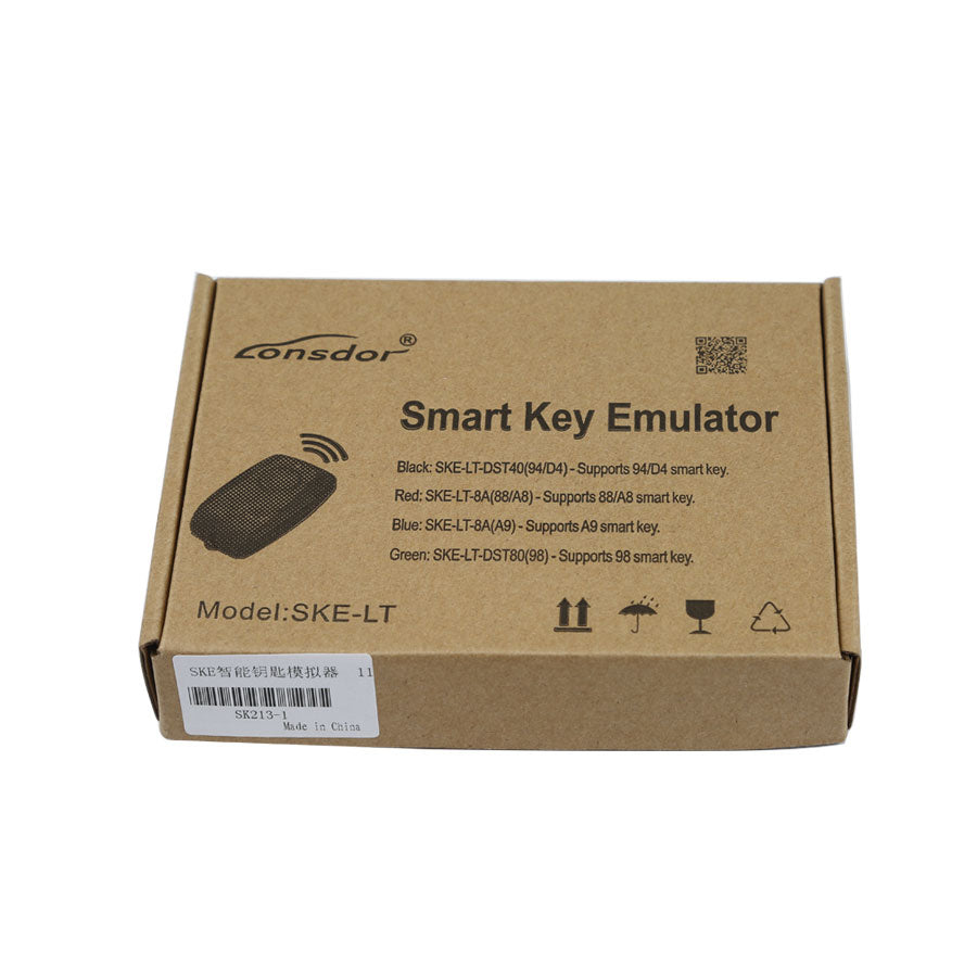 SKE-LT Smart Key Emulator for Lonsdor K518ISE Key Programmer 4 in 1 Set