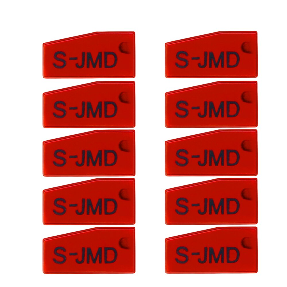 HKSZUKEY 10PCS/LOT Original CBAY Handy Baby Multifunction JMD Super Red Chip Universal Replace JMD king chip