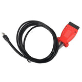 Hot JLR V145 SDD Car Diagnostic Cable for Volvo 2013D V9.30.002 TIS Techstream for Toyota 3 In 1 Auto Scanner