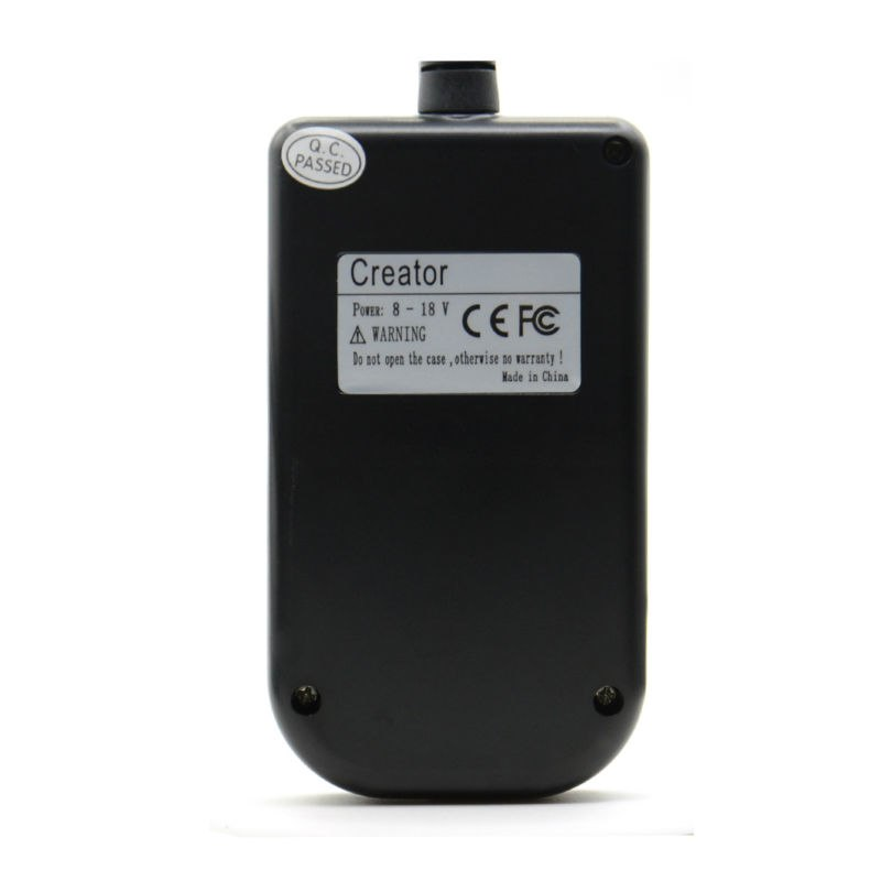 New V5.2 For BMW Creator C110+ for BMW Code Reader Scanner