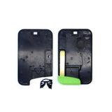 2 Button Smart Card Remote Key Shell Cover Fob Case For Renault Laguna - Car Diagnostic Tool