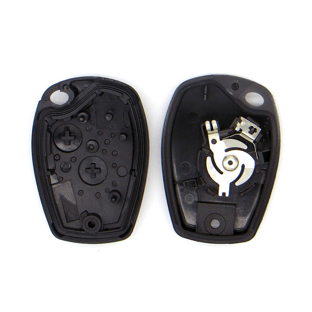 3 Button Remote Key Shell Cover Case NE73 For Renault - Car Diagnostic Tool
