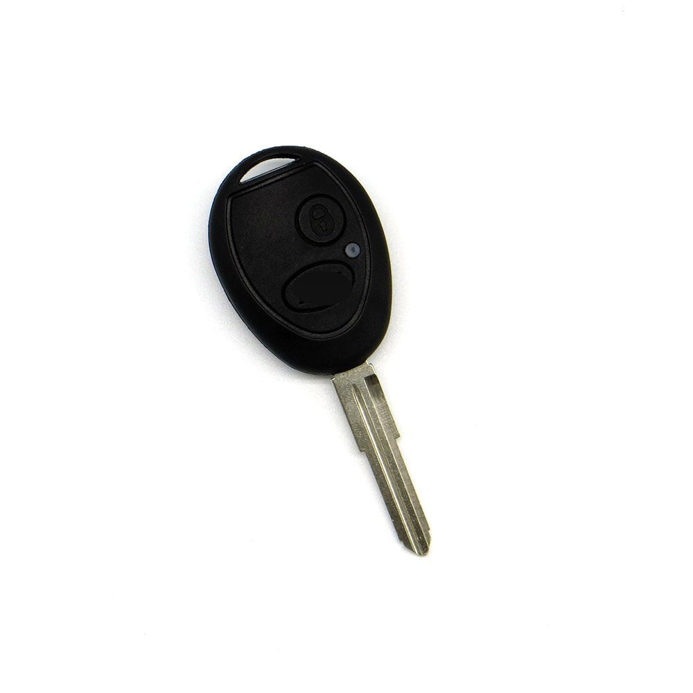 Replacement 2 Button Remote Key Shell Cover Fob Case For Land Rover
