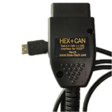 VAG COM 17.1.3   in French VCDS HEX CAN USB Interface FOR VW AUDI