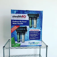 HYDROLOGIC STEALTH RO150