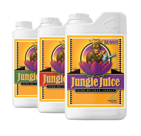 Advanced Nutrients Jungle Juice Grow, Micro, Bloom  KIT