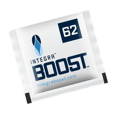 INTEGRA H62% 8G INDIVIDUAL PACKS