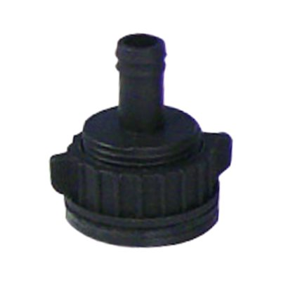 "DRAIN FITTING 1 / 2"" TUB OUTLET 10pack"