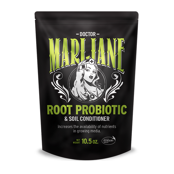 Doctor Marijane Root Probiotic & Soil Conditioner