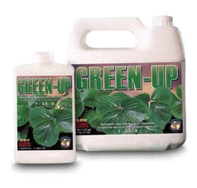 Green-Up