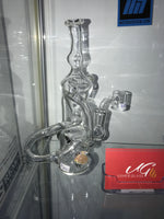 Usher Glass Recycler