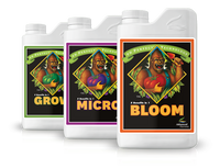 Advanced Nutrients pH Perfect Grow, Micro, Bloom KIT