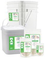 RAW NPK  GROW: all-in-one