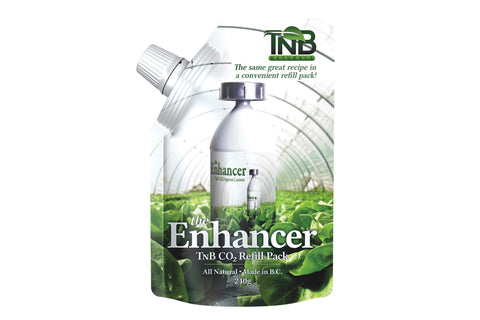 TNB ENHANCER CO2 REFILL BAG