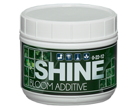 Veg+Bloom SHINE