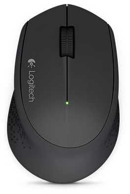 Logitech Wireless Mouse M280 910-004287