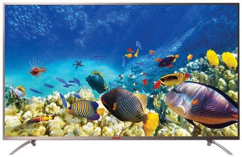 Basic 55 Inch Full HD LED TV - BC-LED55 - Grey