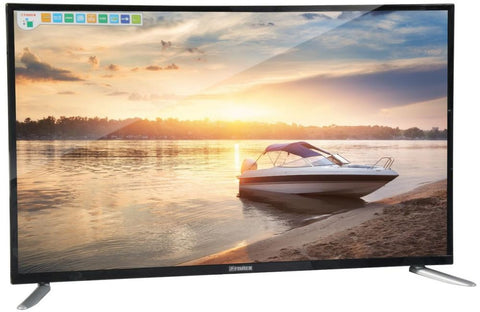 FISHER 32 Inch LED Standard TV Black - FC-LED 32