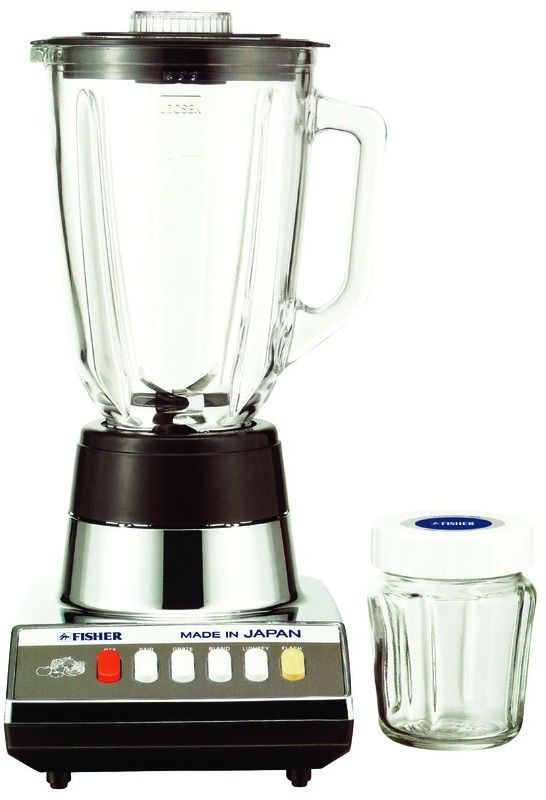 Fisher Countertop Blenders FM-2460CG-M