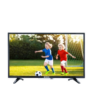 FISHER 32 Inch LED Standard TV Black - FT-LED32D