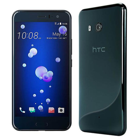 HTC U11 - 4G - 64GB - Black
