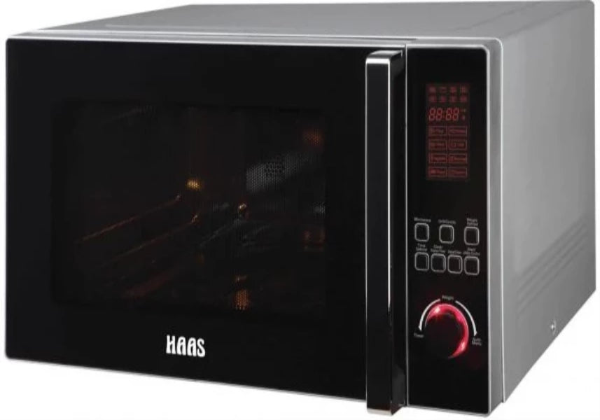 Haas 42 L Microwave Oven - HMM42SL