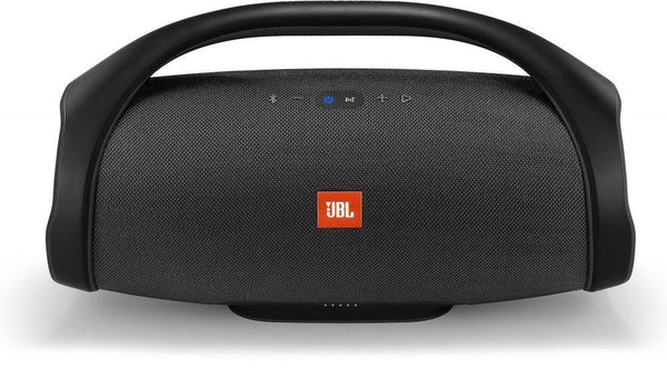 JBL Boombox Portable Bluetooth Speaker - Black