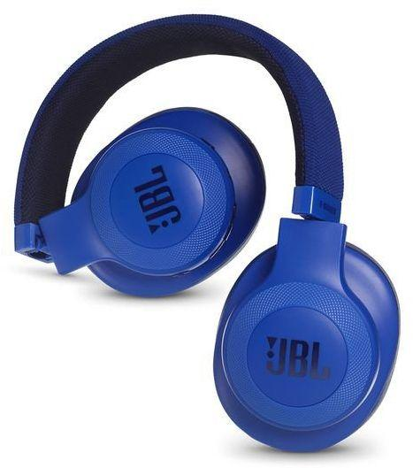 JBL Headphone E55 BT , Blue