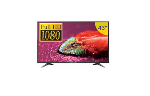 شاشة جنرال سوبريم 43 بوصة FULL HD – LED