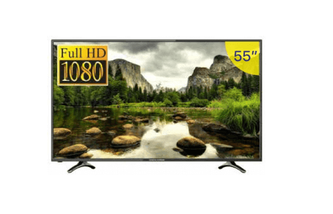 شاشة جنرال سوبريم 55 بوصه LED – FULL HD