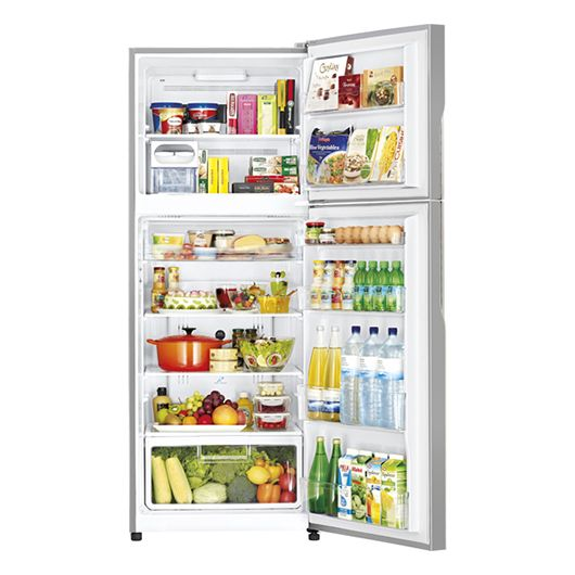 HITACHI Two Doors Refrigerator,395 Ltr. R-V470PS3K PWH