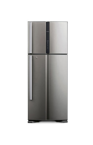 HITACHI Two Doors Refrigerator, 450 Ltr. RV600PS3KXINX