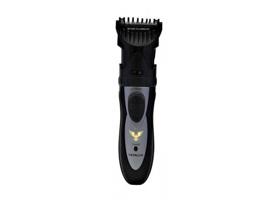 Hitachi Beard & Moustache Trimmer, Black CL9800BF