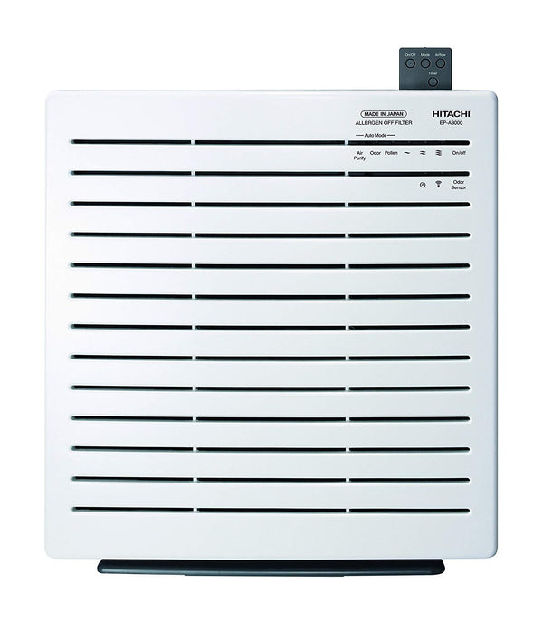 Hitachi EPA3000 Air Purifiers, White