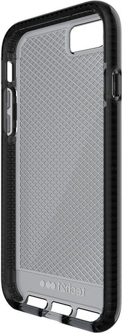 Tech21 T21-5329 Evo Check Case for Iphone 7 - Smokey/Black