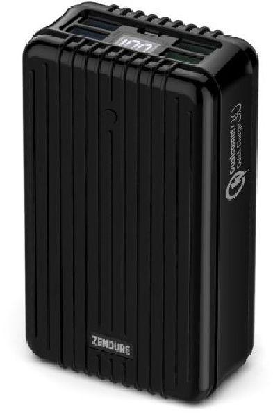Zendure Powerbank 26800mAh , Black , A8