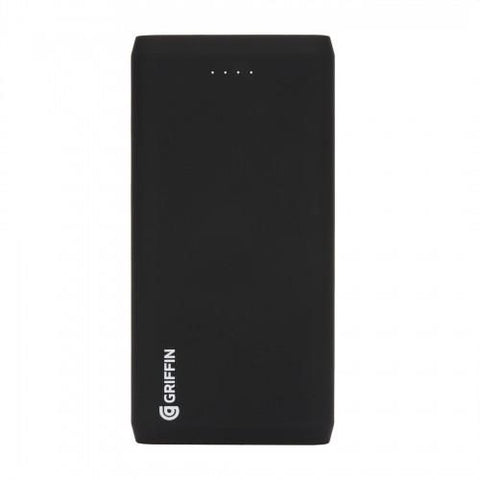 GRIFFIN Reserve Power Bank 15600 mAh Qualcomm 3.0 - USB-C