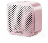 Anker SoundCore Nano Bluetooth Speaker, Pink - A3104H53