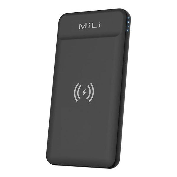Mili Magic II Wireless 8000mAh Power Bank for Mobile Phones - HB-G08