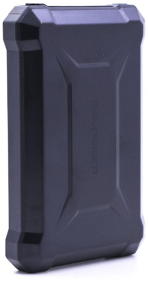 RAVPower Waterproof Power Bank PD 18W & QC3.0 - RP-PB096