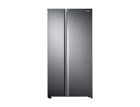 Samsung side by side twin cooling refrigerator, 620L RH62K6017B1B