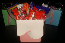 Load image into Gallery viewer, Candy Chop Suey Goody Gift Box!!