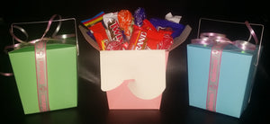Candy Chop Suey Goody Gift Box!!