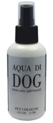 Cologne Aqua Di Dog.