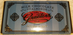 Graeter's milk chocolate bar