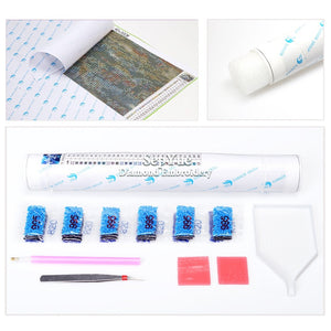 Full Diamond Painting Painting with Diamond Painting Embroidery Cross Stitch 5D Diy Diamond Painting Kit Diamond Painting Full D