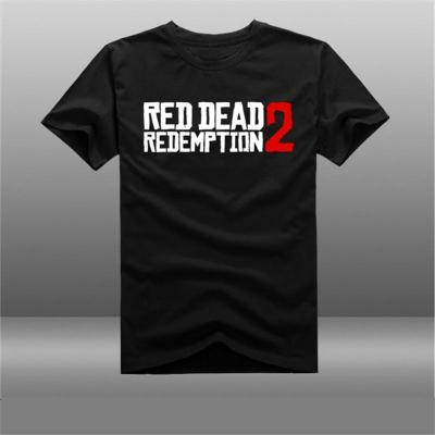 Tee-shirt Red Dead: Redemption II