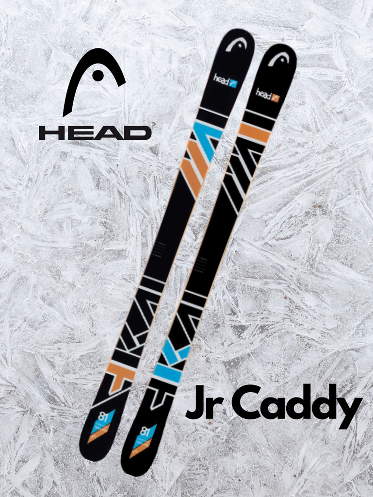 Head Jr Caddy review