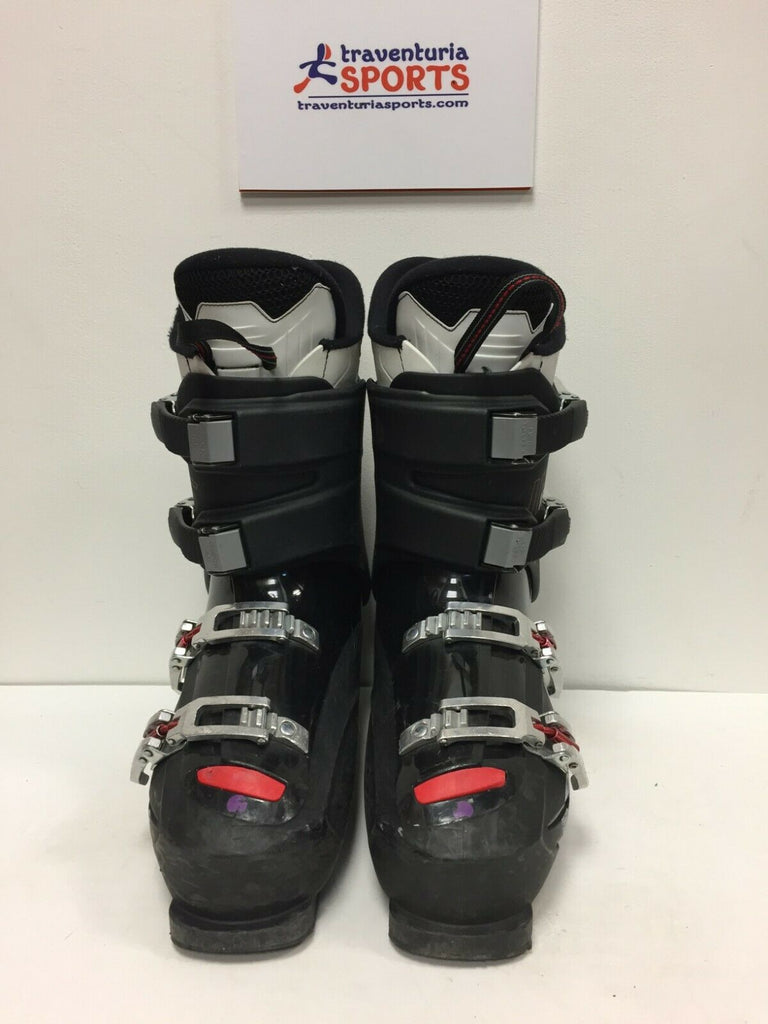 2017 Rossignol Flash IRS RTL Ski Boots (EU 39; UK 5 3/4; Mondo 250) Sport Winter